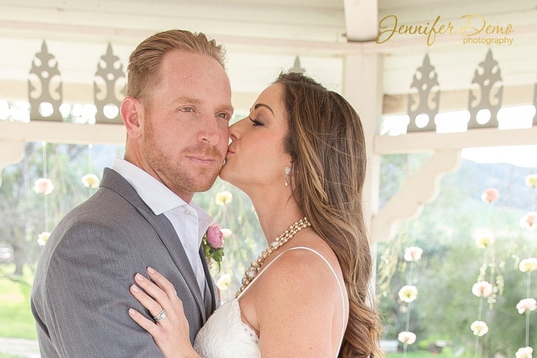 Temecula Wedding Photographer captures Murrieta Wedding