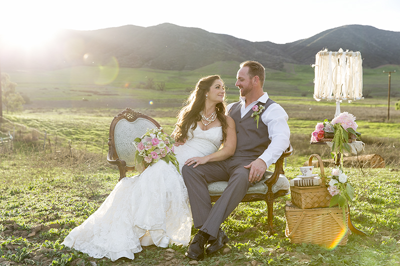 Temecula Valley Wedding Photographer